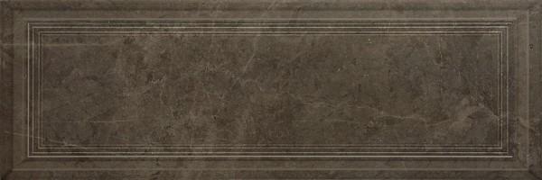 Dekorfliese Marazzi Marbleline boiserie grafite 22 x 66,2 cm