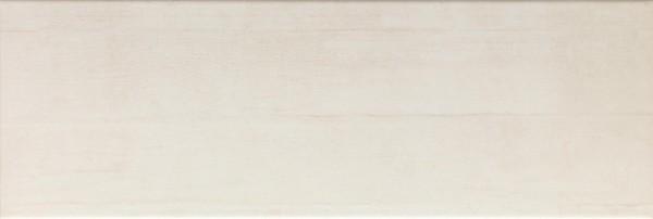 Wandfliese Uptown white 20 x 60 cm