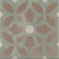 Bodenfliese Pamesa Cezzane grau-grün 22,3 x 22,3 cm