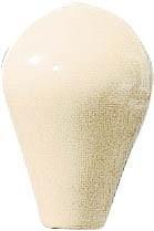 Bordürenfliese Ascot Lumen ivory 5 x 5 cm