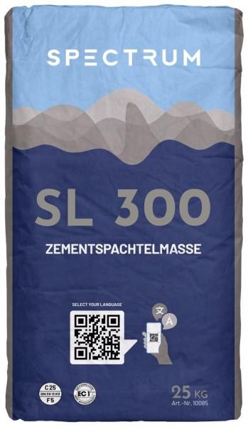 Ausgleichsmasse Spectrum SL 300 25 kg