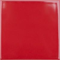 Wandfliese JNA03 2020 rot 19,8 x 19,8 cm