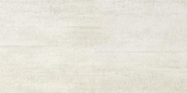 Bodenfliese Ascot Busker white 45 x 90 cm