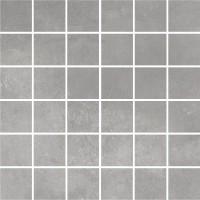 Mosaikfliese Trend Seven Grau 30 x 30 cm