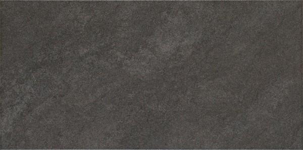 Bodenfliese Meissen Atakama anthrazit 30 x 60 cm