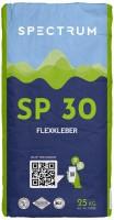 Fliesenkleber Spectrum SP 30 25 kg