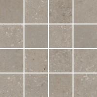 Mosaikfliese Villeroy & Boch Square Sand grey 30 x 30 cm
