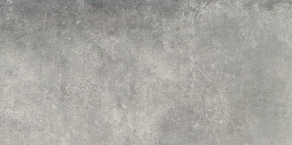 Bodenfliese Rainbow dark grey 30,2 x 60,4 cm