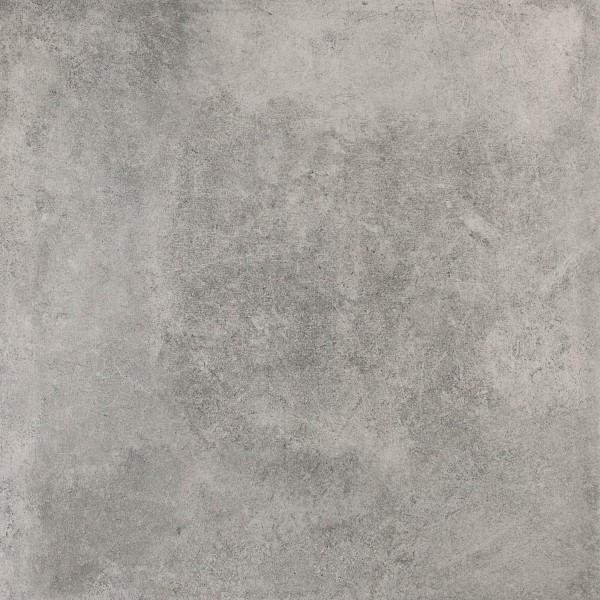 Bodenfliese Dolmen grey 80 x 80 cm