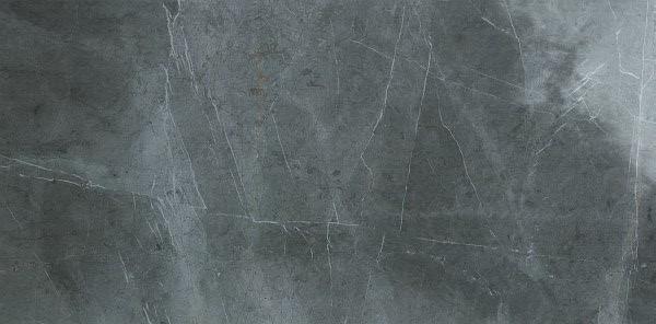 Bodenfliese Marazzi Evolutionmarble grey lux 60 x 120 cm