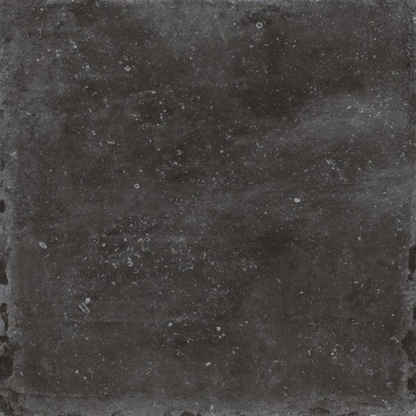 Bodenfliese Ascot Rue de.St Cloud graphite lappato 59,5 x 59,5 cm