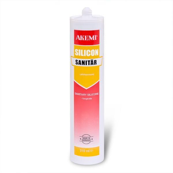 Silikon Akemi Sanitär nebel 310 ml