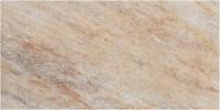 Bodenfliese Quarzite ocra 30,2 x 60,4 cm