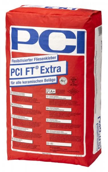 Fliesenkleber PCI Ft Extra 25 kg