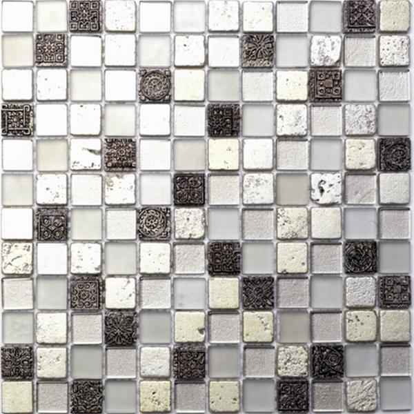 Mosaikfliese Miami 30 x 30 cm