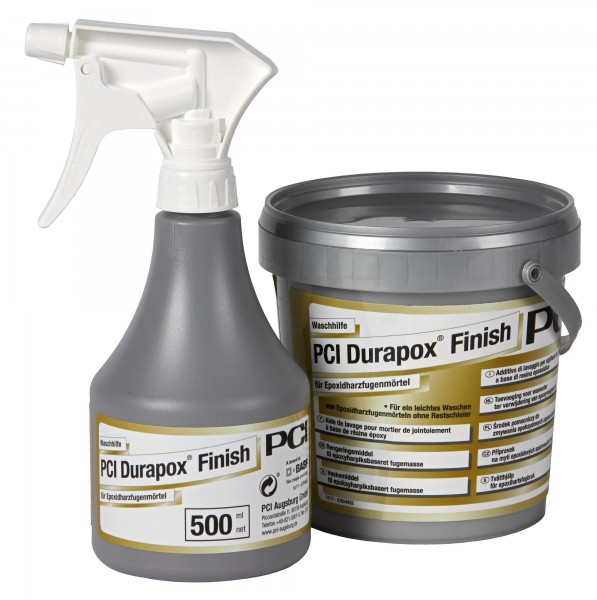 Fugenmörtel PCI Durapox finish 500 ml