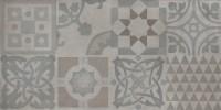 Bodenfliese Marmette grigio azurra 30,2 x 60,4 cm