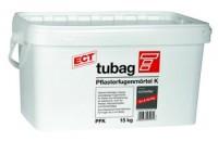 Pflasterfugenmörtel Tubag PFK schwarz 15 kg
