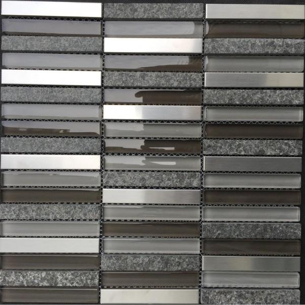 Mosaikfliese Niagra 30,5 x 30,5 cm
