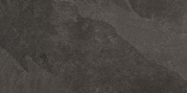 Bodenfliese Marazzi Mystone Ardesia antracite 30 x 60 cm