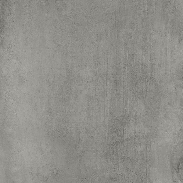 Bodenfliese Meissen Grava grau matt 59,8 x 59,8 cm