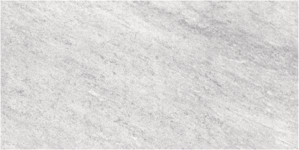 Bodenfliese Quarzite bianco 30,2 x 60,4 cm