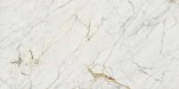 Bodenfliese Marazzi Grande Marble Look golden white 120 x 278 cm