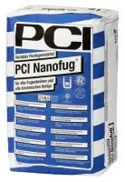 Fugenmörtel PCI Nanofug hellgrau 15 kg
