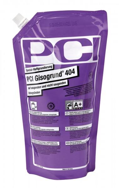 Grundierung PCI Gisogrund 404 1 l
