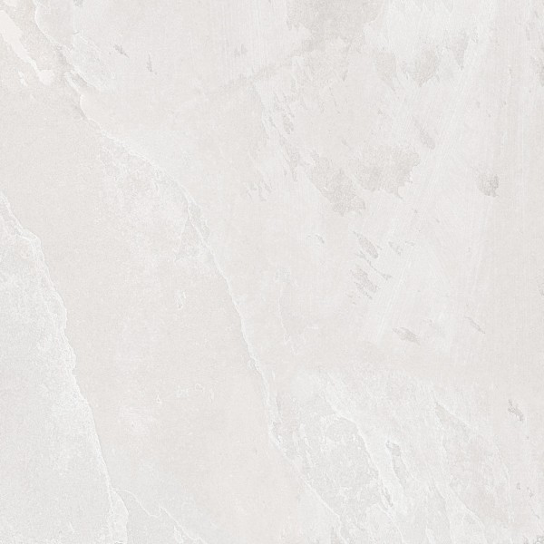 Bodenfliese Collexion Tech Slate white 59,2 x 59,2 cm