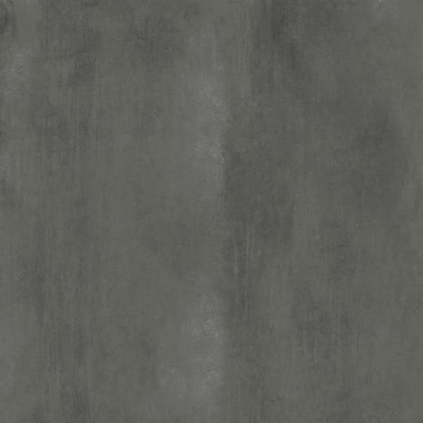 Bodenfliese Meissen Grava grafit matt 119,8 x 119,8 cm