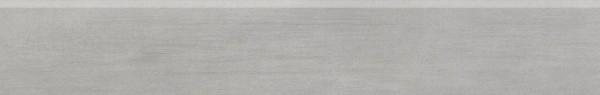 Sockelfliese Grohn Rondo grau 9,5 x 60 cm