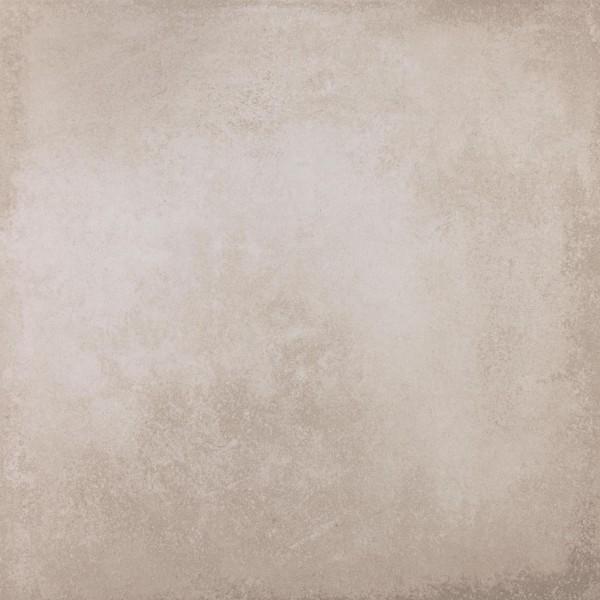 Bodenfliese Dolmen white 80 x 80 cm