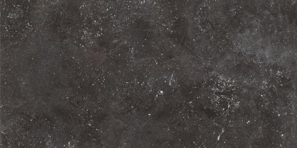 Bodenfliese Ascot Rue de.St Cloud graphite 45,5 x 90 cm