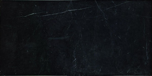 Bodenfliese Marazzi Evolutionmarble nero marquina 30 x 60 cm