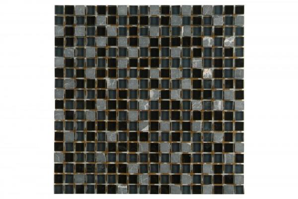 Mosaikfliese Collexion Tabriz 30 x 30 cm