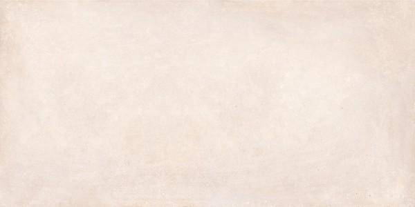 Bodenfliese Cerdomus Chrome white 50 x 100 cm