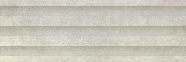Dekorfliese Baldocer Pompeya Leeds grey 30 x 90 cm