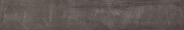 Bodenfliese Cerdomus Kendo metal glänzend 16,5 x 100 cm