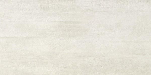 Bodenfliese Ascot Busker white 29,6 x 59,4 cm