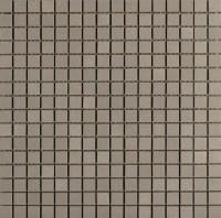 Mosaikfliese Marazzi Material light grey 30 x 30 cm