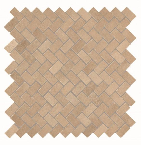 Mosaikfliese Marazzi Powder Sand 30 x 30 cm