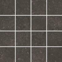 Mosaikfliese Villeroy & Boch Square Dark grey 30 x 30 cm