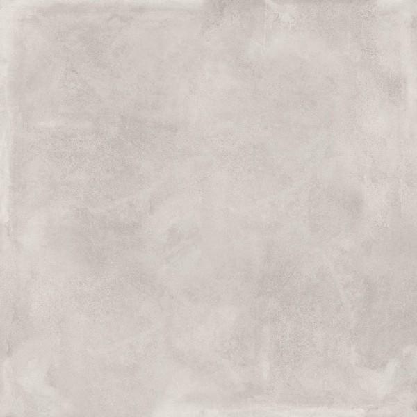 Bodenfliese Ascot City bianco matt 90 x 90 cm