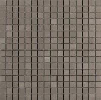 Mosaikfliese Marazzi Material dark grey 30 x 30 cm