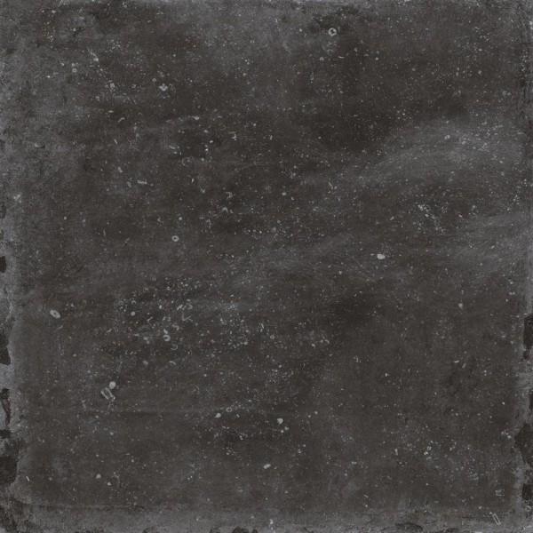 Bodenfliese Ascot Rue de.St Cloud graphite fiammato 60 x 60 cm