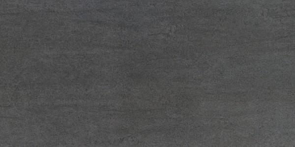 Bodenfliese Ermes Aurelia Kronos nero lappato 30 x 60 cm