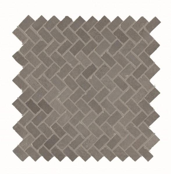 Mosaikfliese Marazzi Powder Graphite 30 x 30 cm