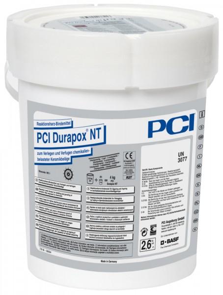 Fugenmörtel PCI Durapox Premium sandgrau 4 kg