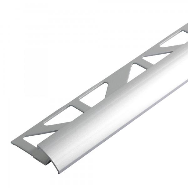 Übergangsprofil Dural 11 mm Alu eloxiert DTAE 110 100 cm
